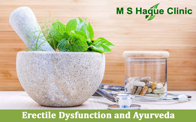 Erectile Dysfunction and Ayurveda