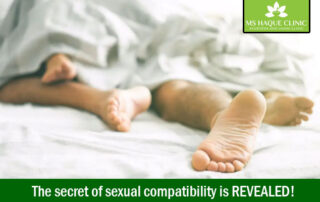 The secret of sexual compatibility is REVEALED!